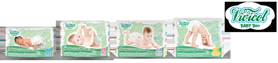 Vivicot Baby Bio