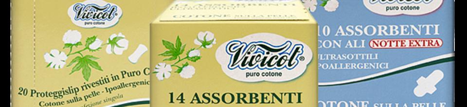 """"""" Vivicot in difesa della natura """" Vivicot Bio """""""